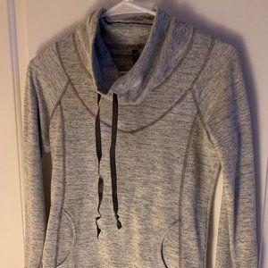 KUHL drawstring pullover